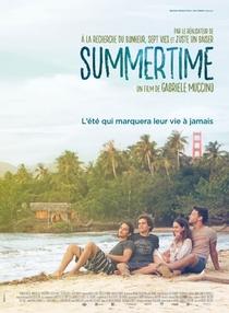 Sobre Viagens e Amores - Poster / Capa / Cartaz - Oficial 3