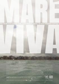 Maré Viva - Poster / Capa / Cartaz - Oficial 1
