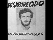 Arquivo Honestino Guimarães - Poster / Capa / Cartaz - Oficial 1