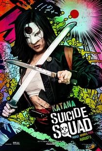 Esquadrão Suicida - Poster / Capa / Cartaz - Oficial 51