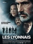 Pacto de Sangue (Les Lyonnais)