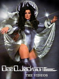 Dee D. Jackson - The Videos - Poster / Capa / Cartaz - Oficial 1