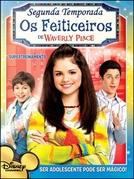 Os Feiticeiros de Waverly Place (2ª temporada) (Wizards of Waverly Place (Season 2))