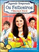 Os Feiticeiros de Waverly Place (2ª temporada) (Wizards of Waverly Place (Season 2))