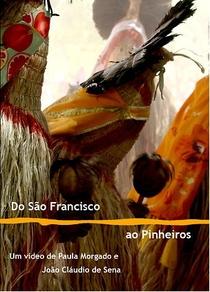 Do Rio São Francisco ao Pinheiros - Poster / Capa / Cartaz - Oficial 1