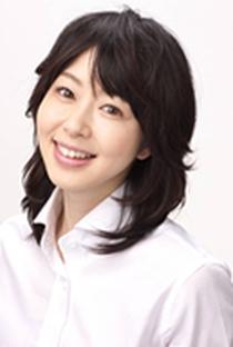 Horiuchi Keiko - Poster / Capa / Cartaz - Oficial 1