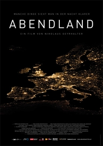 Abendland - Poster / Capa / Cartaz - Oficial 1