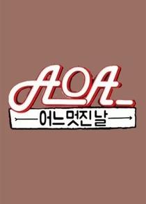 AOA's One Fine Day - Poster / Capa / Cartaz - Oficial 1