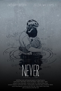Never - Poster / Capa / Cartaz - Oficial 1