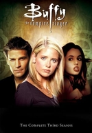 Buffy, a Caça-Vampiros (3ª Temporada)