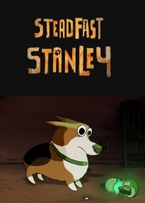 Steadfast Stanley - Poster / Capa / Cartaz - Oficial 2