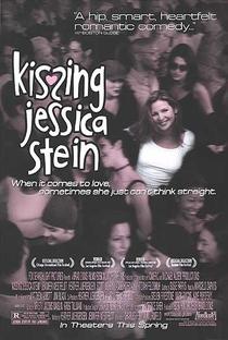 Beijando Jessica Stein - Poster / Capa / Cartaz - Oficial 4