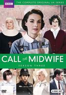 Chame a Parteira (3ª Temporada) (Call the Midwife (Season 3))