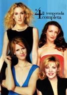 Sex and the City (4ª Temporada) (Sex and the City (Season 4))