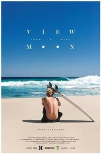 Vista de uma Lua Azul - Poster / Capa / Cartaz - Oficial 1