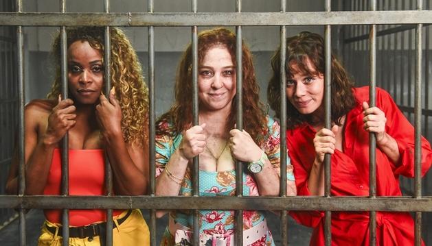'L.O.C.A' está sendo rodado no Rio de Janeiro