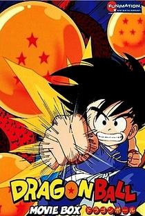 Dragon Ball 2: A Bela Adormecida do Castelo Amaldiçoado - Poster / Capa / Cartaz - Oficial 5