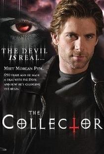 The Collector (3ª Temporada) - Poster / Capa / Cartaz - Oficial 1