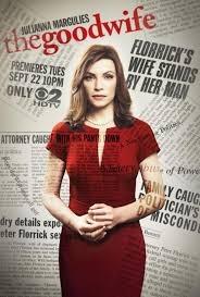 The Good Wife (5ª Temporada) - Poster / Capa / Cartaz - Oficial 2