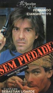Sem Piedade - Poster / Capa / Cartaz - Oficial 1