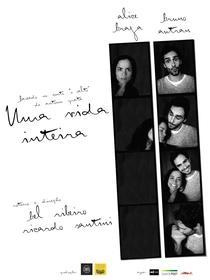 Uma Vida Inteira - Poster / Capa / Cartaz - Oficial 1