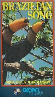 Uma Canção Brasileira - Poster / Capa / Cartaz - Oficial 2