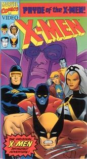 Pryde of the X-Men - Poster / Capa / Cartaz - Oficial 1