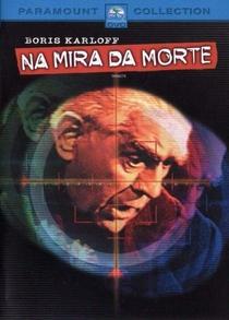 Na Mira da Morte - Poster / Capa / Cartaz - Oficial 5