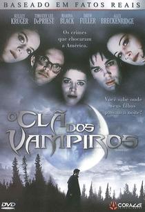 O Clã dos Vampiros - Poster / Capa / Cartaz - Oficial 1