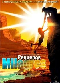 Pequenos Milagres - Poster / Capa / Cartaz - Oficial 2