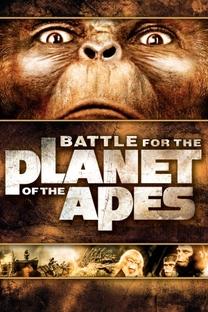 A Batalha do Planeta dos Macacos - Poster / Capa / Cartaz - Oficial 2