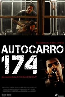 Última Parada 174 - Poster / Capa / Cartaz - Oficial 3