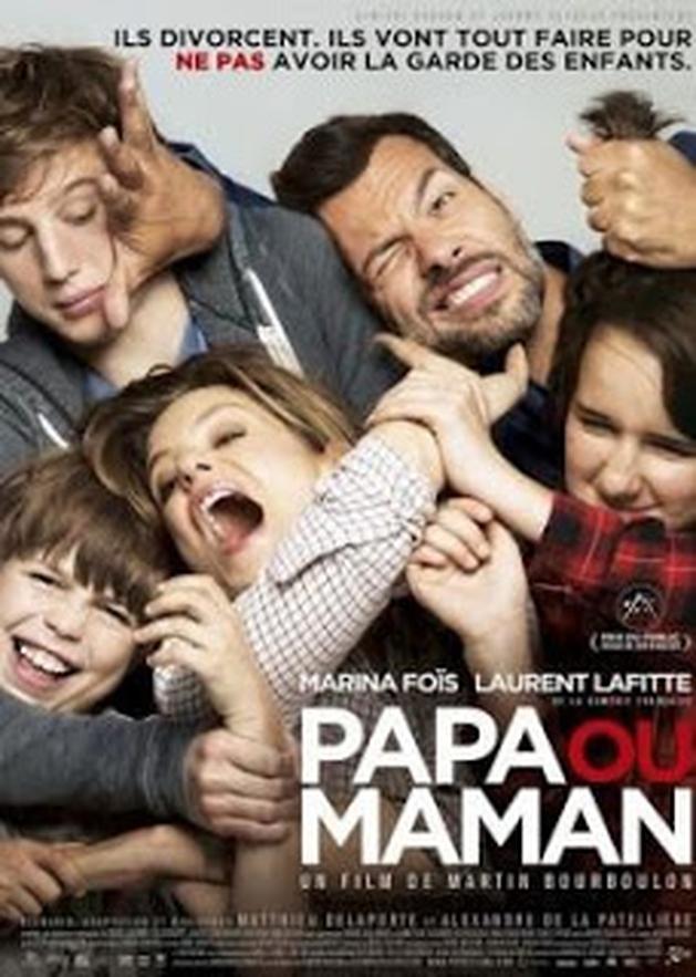 Sétima Crítica: Papa ou Maman / Beijei uma Garota