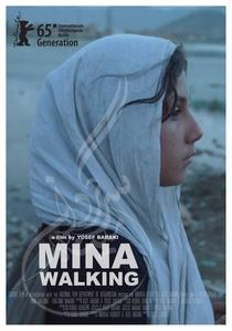 O Caminhar de Mina - Poster / Capa / Cartaz - Oficial 1