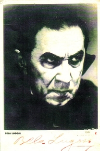 Lugosi: The Dark Prince - Poster / Capa / Cartaz - Oficial 1