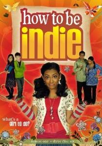 Como Ser Indie (1ª Temporada) - Poster / Capa / Cartaz - Oficial 1