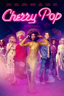 Cherry Pop - Poster / Capa / Cartaz - Oficial 2