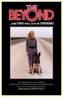 Terror nas Trevas - Poster / Capa / Cartaz - Oficial 5