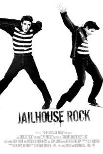O Prisioneiro do Rock - Poster / Capa / Cartaz - Oficial 3
