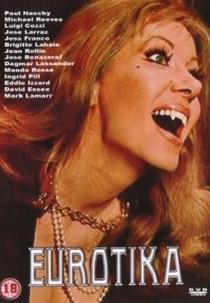 Eurotika! - Poster / Capa / Cartaz - Oficial 1