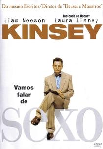 Kinsey - Vamos Falar de Sexo - Poster / Capa / Cartaz - Oficial 3
