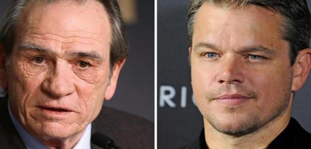 Tommy Lee Jones se junta a Matt Damon em Bourne 5