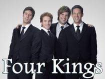 Os Reis de Nova Iorque - Poster / Capa / Cartaz - Oficial 3