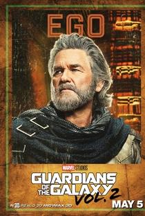 Guardiões da Galáxia Vol. 2 - Poster / Capa / Cartaz - Oficial 12
