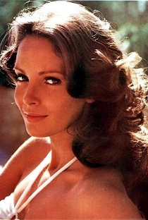 Jaclyn Smith - Poster / Capa / Cartaz - Oficial 1