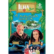 Ilha Rá-Tim-Bum - Poster / Capa / Cartaz - Oficial 2