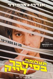 O Mistério de Silver Lake - Poster / Capa / Cartaz - Oficial 7