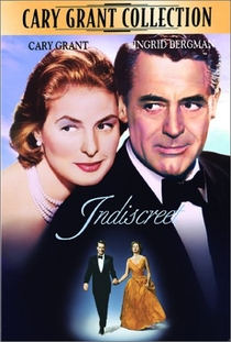 Indiscreta - Poster / Capa / Cartaz - Oficial 3