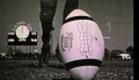Robert Altman's first film: MODERN FOOTBALL