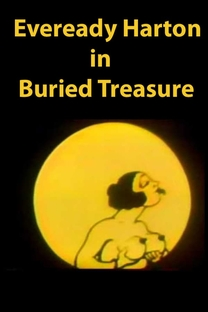 Eveready Harton in Buried Treasure - Poster / Capa / Cartaz - Oficial 1